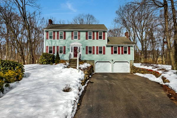 7 Stonybrook Dr, Ashland, MA, 01721, Middlesex Home For Sale