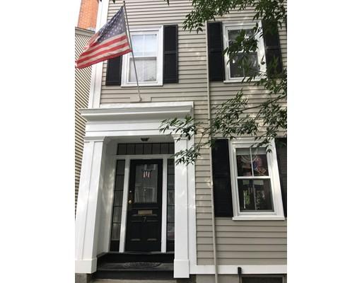 7 Lexington Street Boston MA 02129