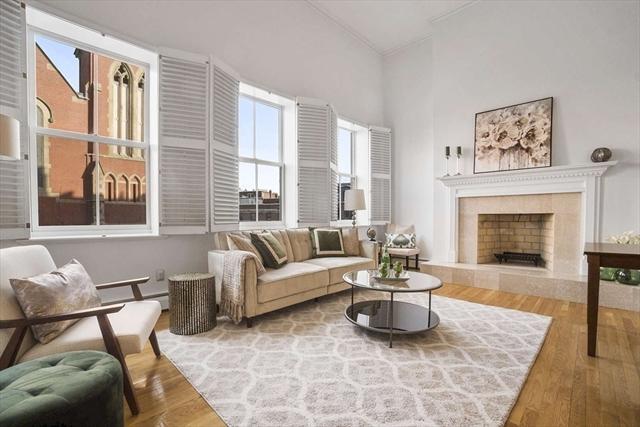 31 Brimmer St, Boston, MA, 02108, Suffolk Home For Sale