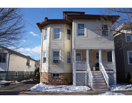 37 Witherbee Avenue Revere MA 02151