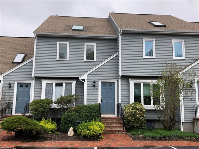 42 Indian Cove Way Easton MA 02375