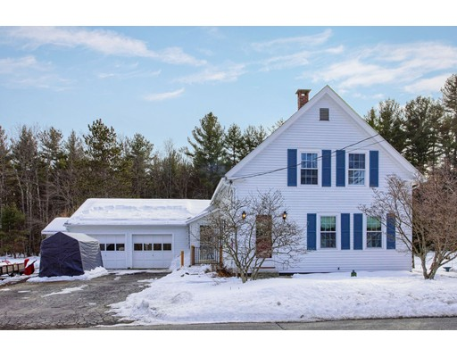 58 Dudley Road Townsend MA 01469