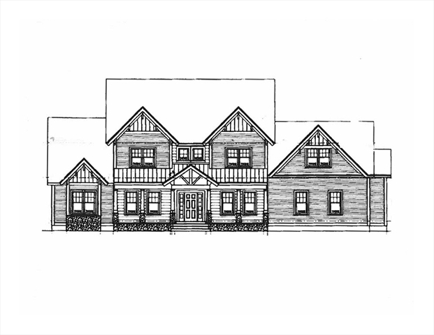 Lot 3 Shay Lane, North Reading, MA, 01864, Middlesex Home For Sale