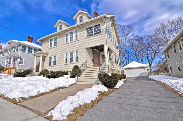 11-13 Richards Rd, Watertown, MA, 02472, Middlesex Home For Sale