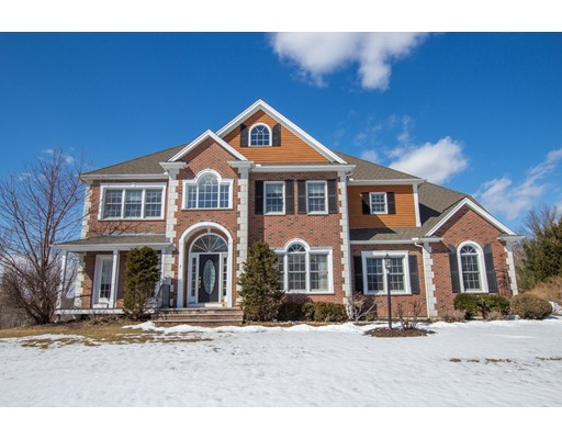7 Whittemore Terrace Andover MA 01810