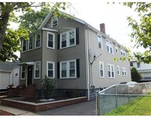 45 Coolidge Street Everett MA 02149