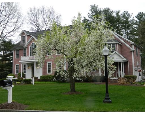 40 Village Lane Hanover MA 02339