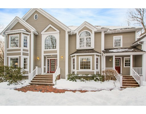 25 Sunset Rock Road North Andover MA 01845