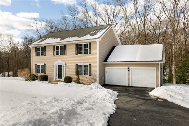 7 Bresnick Ln, Ashland, MA, 01721, Middlesex Home For Sale