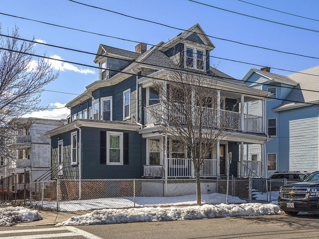 57 Shirley Ave, Revere, MA, 02151, Suffolk Home For Sale