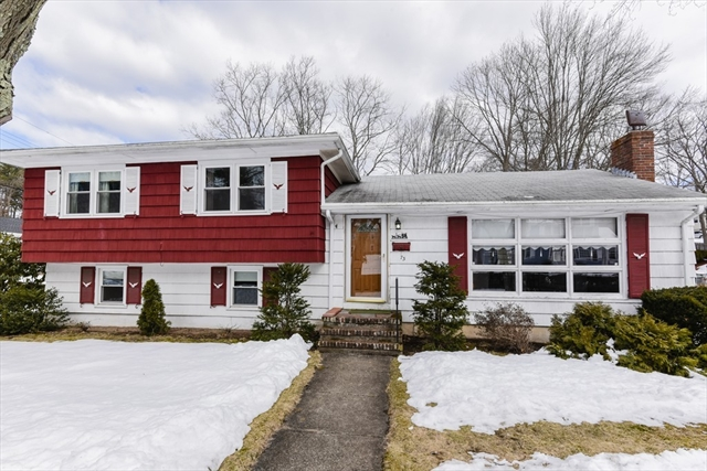 73 Chute Rd, Dedham, MA, 02026, Norfolk Home For Sale