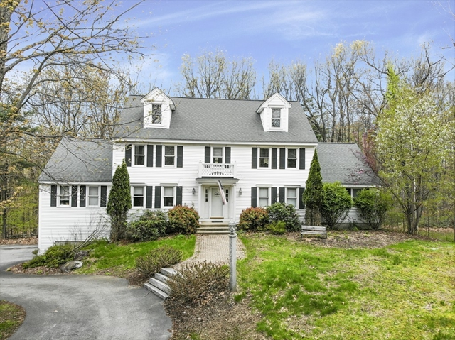 6 Hillside Dr, Townsend, MA, 01469, Middlesex Home For Sale