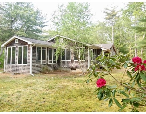 5 Pine Lane, West Tisbury, MA 02575