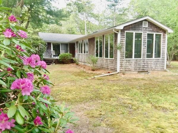 5 Pine Lane, West Tisbury, MA, 02575, Dukes Home For Sale