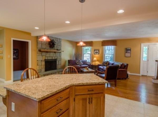 16 ROCKWOOD STREET, Walpole, MA, 02081, Norfolk Home For Sale