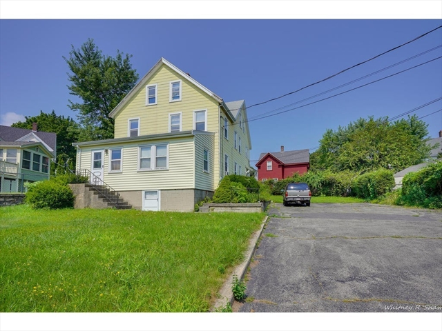 2-4 Nahatan Court, Norwood, MA, 02062, Norfolk Home For Sale