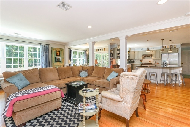 167 Pine Street, Medfield, MA, 02052, Norfolk Home For Sale