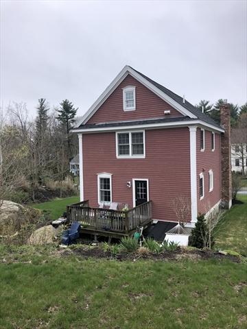 2 Mason Ln, Salisbury, MA, 01952,  Home For Sale