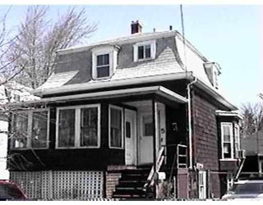 5 Burns Street Lynn MA 01905