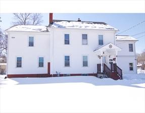 332 Cherry St, Holyoke, MA 01040