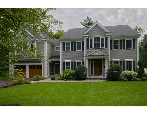 24 Normandy Road Lexington MA 02421
