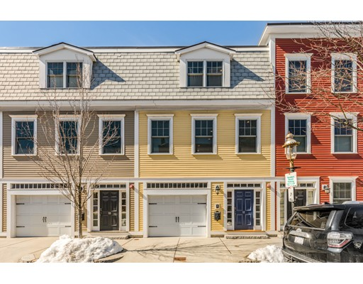 52 Rutherford Avenue, Boston, MA 02129