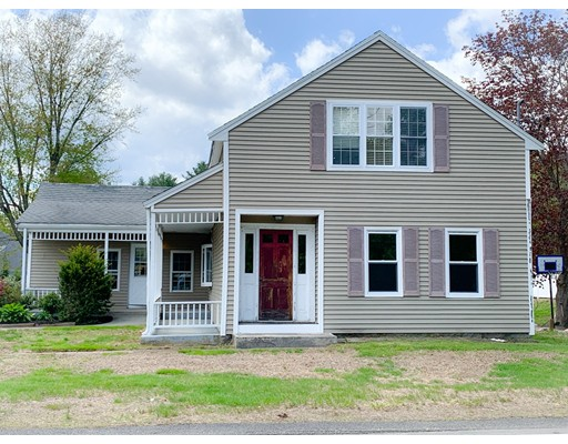 386 Summer Street East Bridgewater MA 02333