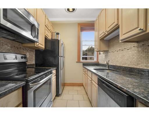 61 Park Drive, Unit 16, Boston, MA 02215