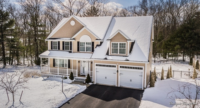 17 Crystal Circle, Tewksbury, MA, 01876, Middlesex Home For Sale