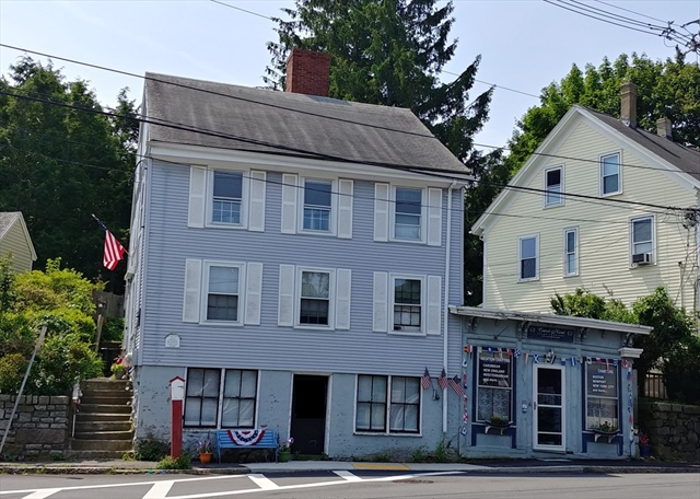 142-144 Pleasant Street, Marblehead, MA, 01945,  Home For Sale