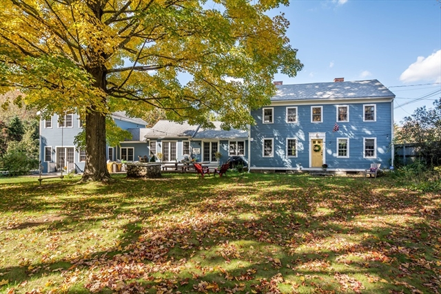 456 HAVERHILL STREET, Reading, MA, 01867, Middlesex Home For Sale