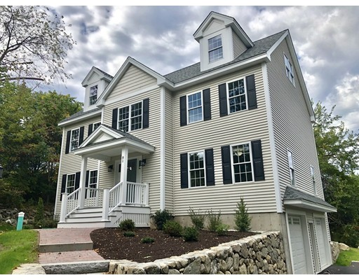 81 Mountain Road, Burlington, MA 01803