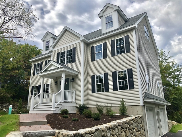 81 Mountain Road, Burlington, MA, 01803, Middlesex Home For Sale