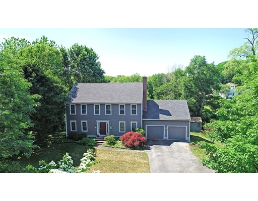 5 Shea Drive Holliston MA 01746