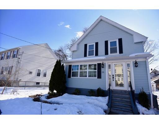 19 Gilman Street Boston MA 02131
