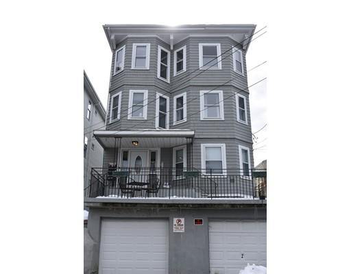 131 Bellingham Avenue Revere MA 02151
