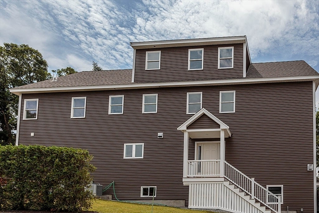 93 Green Street, Woburn, MA, 01801, Middlesex Home For Sale