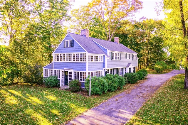 9 Ayer Rd, Littleton, MA, 01460, Middlesex Home For Sale