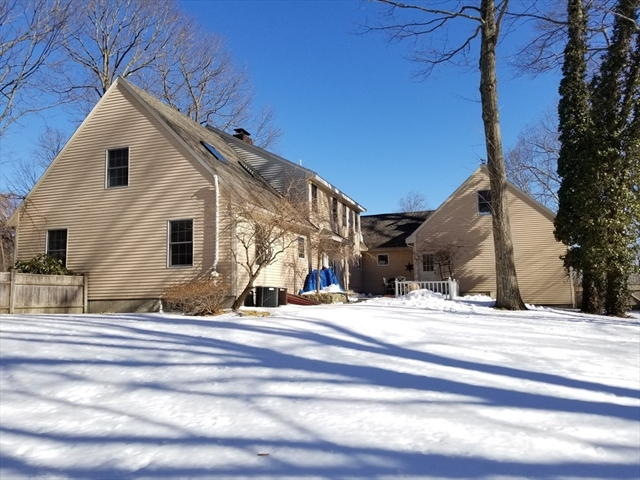 6 Reebenacker Road, Ashland, MA, 01721, Middlesex Home For Sale