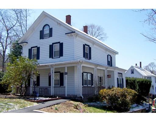221 Fairmount Avenue Boston MA 02136