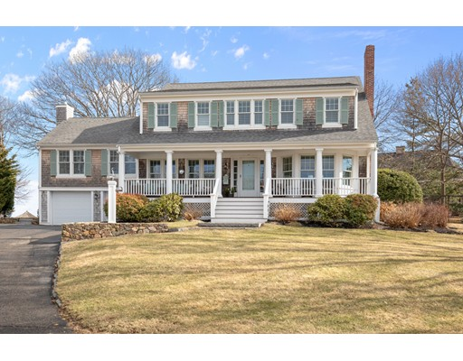 17 Bel Air Road Hingham MA 02043