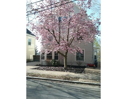 44 York Terrace Brookline MA 02446