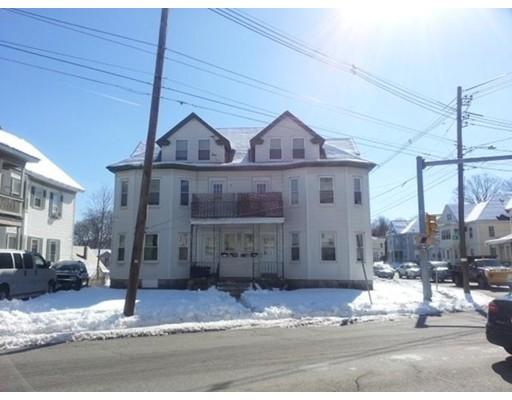 184 - 190 Pine Street Lowell MA 01851