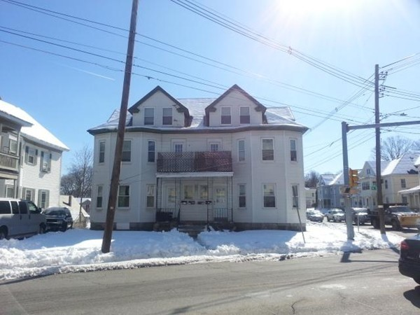 184 - 190 Pine St, Lowell, MA, 01851, Middlesex Home For Sale