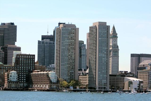65 E India Row, Boston, MA, 02110 Real Estate For Sale