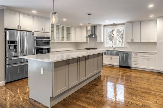 346 Salem Street, North Andover, MA, 01845, Essex Home For Sale