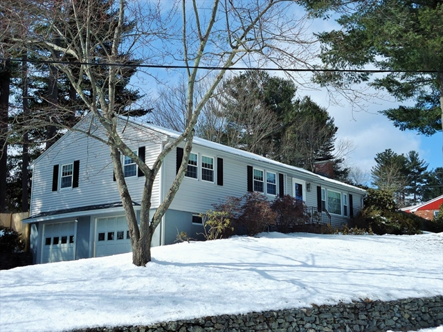 11 Kathleen Rd., Hudson, MA, 01749, Middlesex Home For Sale