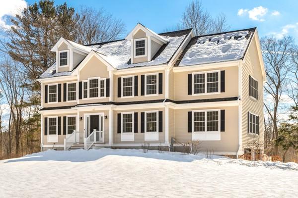 67 Perkins Row, Topsfield, MA, 01983, Essex Home For Sale