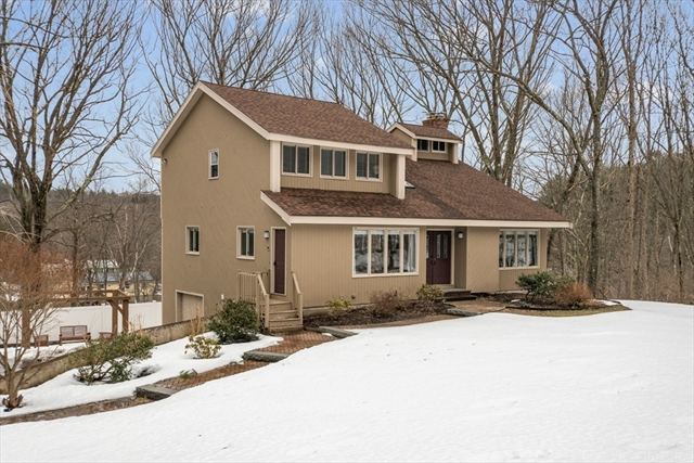 31 Valley Rd, Ashland, MA, 01721, Middlesex Home For Sale