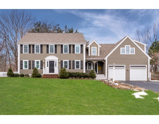 25 Amys Way Scituate MA 02066